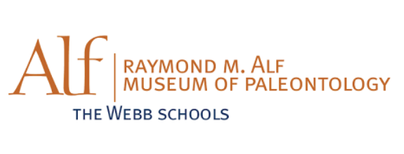 Alf Museum of Paleontology Logo