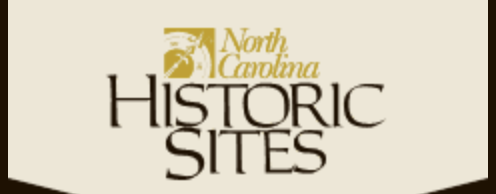 NC Historic Sites Logo